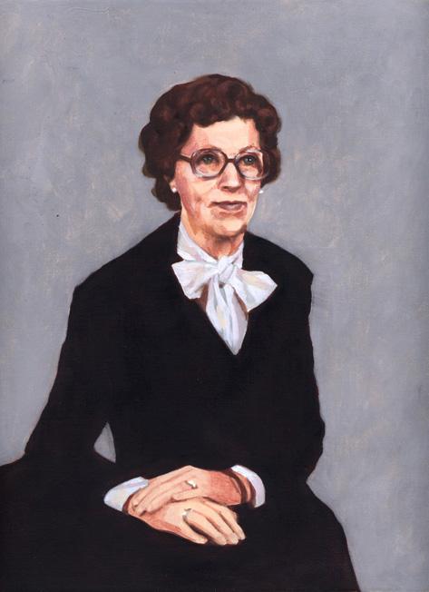 Mrs. Abendroth